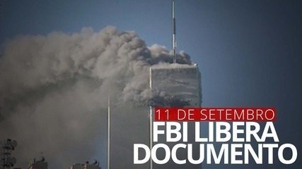 FBI Releases 1st Document Related to 9/11 Investigation