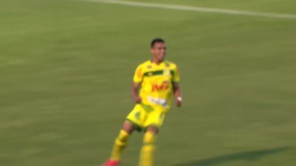 Paraná Clube 0x1 Mirassol: watch the goal and the controversial moves in the Serie C game