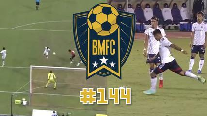 BMFC #144: Own goal worthy of Oseas and beautiful free kicks in Mexico and Japan