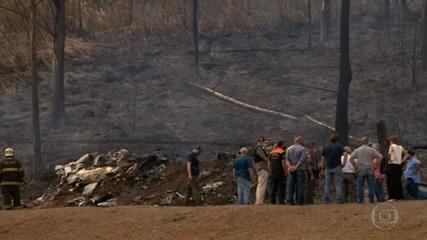 Plane crash in Piracicaba (SP) kills seven people