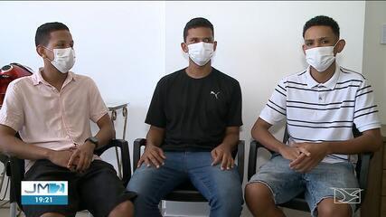 Estudantes são confundidos com bandidos e expostos na internet por empresário em São Luís