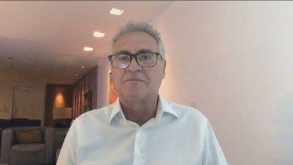 CPI irá indiciar Ricardo Barros, Osmar Terra e integrantes do gabinete paralelo e do ódio, diz Renan Calheiros