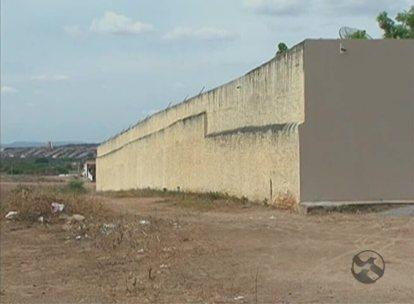 Image result for cadeia publica de serra talhada