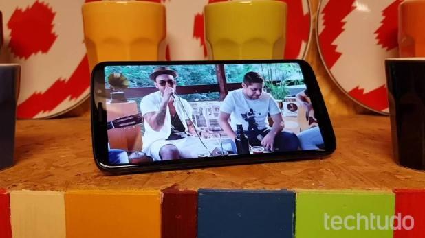 Moto Z3 Play: conheça o smartphone da Motorola