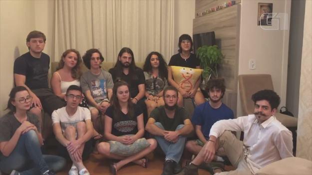 Estudantes da UFRGS contam com apoio para realizar projeto 'filtro-boia'