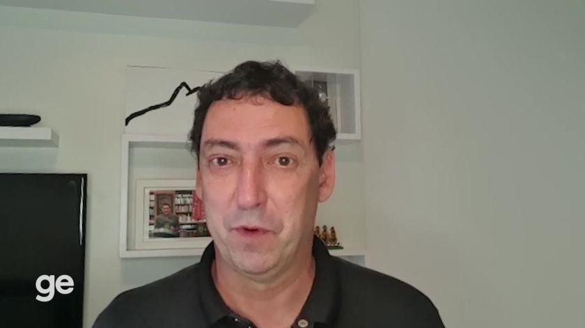 PVC analyzes Chapecoense x Palmeiras for the 21st round of the Brazilian Nationals