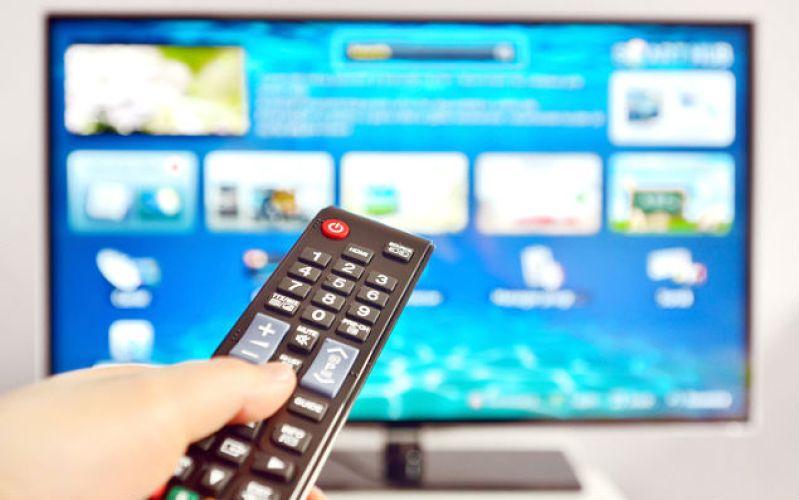 Resultado de imagen para smart tv conexión a internet