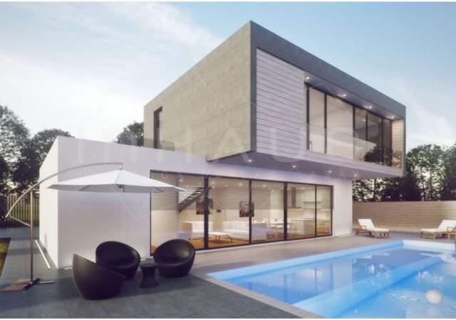 Casas prefabricadas espaolas de lujo otra forma de construir  elEconomistaes