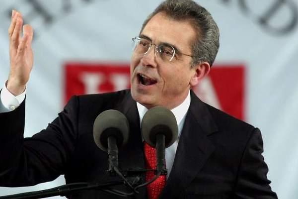Acepta Ernesto Zedillo que siguió una política equivocada sobre prohibición de drogas - economiahoy.mx