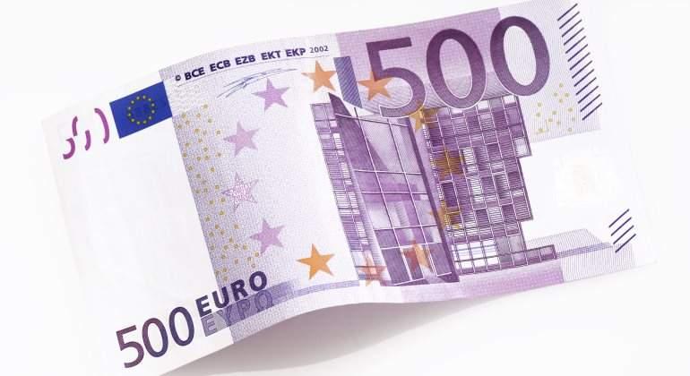 Resultado de imagen de 500 euros