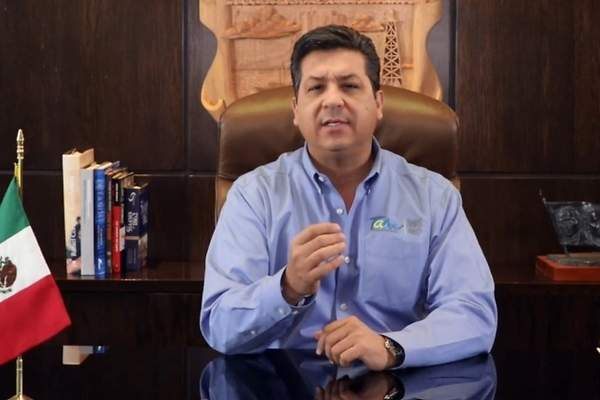 Cabeza de Vaca, gobernador de Tamaulipas, investigado por presuntos nexos con el narco - economiahoy.mx