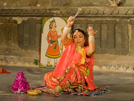 Dharohar Culture And Heritage Concert Of Rajasthan