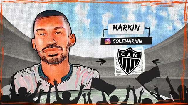 "A Voz da Torcida - Markin: ""Estou pagando a língua com o Cuca! O time dele é organizado"""
