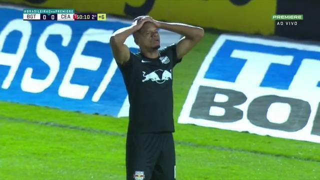 Melhores Momentos de Bragantino 0 x 0 Ceará, pela 8ª rodada do Brasileirão 2021