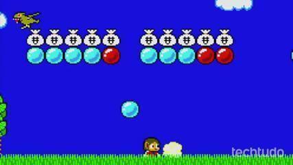 30 anos de Alex Kidd - Relembre os principais jogos