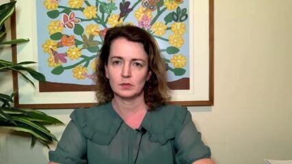 Cristiana Toscano explica como a OMS pode garantir a distribuição justa da vacina