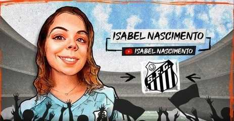 """The Voice of the Fans - Isabel: """"Watching Santos' game today irritates"""""""