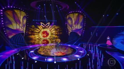 Sunflower sings 'Last Dance'