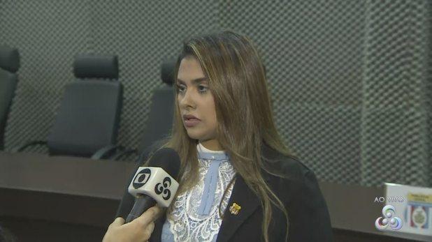 Bebê estuprada em motel já foi vítima de outros abusos, diz polícia em Manaus