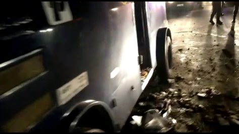 Resultado de imagem para Polícia apreende armas após investida contra carro-forte na BR-232, no Grande Recife