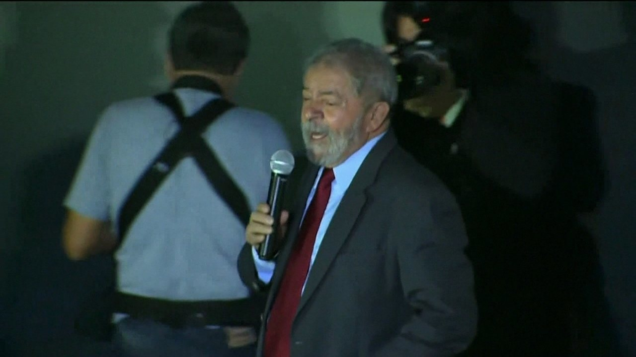 PGR denuncia Lula, Gleisi, Palocci e Paulo Bernardo