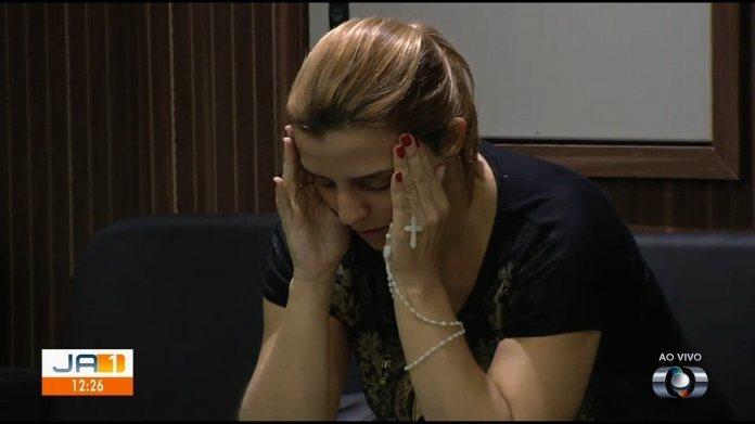 Mãe acusada de matar recém-nascida e esconder corpo em escaninho enfrenta júri em Goiânia
