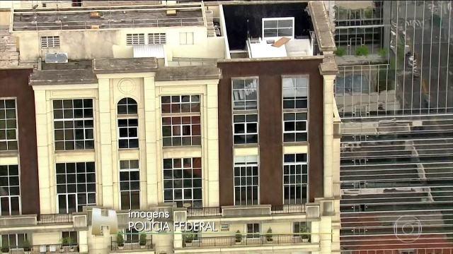 Apartamento avaliado em R$ 70 milhões pode estar ligado a vice da Guiné Equatorial