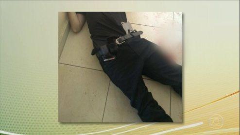 Identidade dos assassinos é revelada: Guilherme Taucci Monteiro e Luiz Henrique de Castro