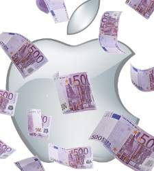 Apple tiene 216.000 millones en el extranjero que podría usar para pagar dividendos