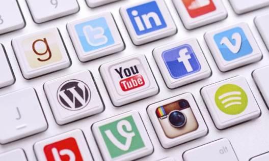 Resultat d'imatges de burbujas informativas redes sociales