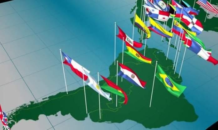 Resultado de imagen para bloqueo económico y político en américa latina