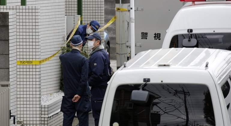 Detienen a un joven que tenía en su piso nueve cuerpos desmembrados en neveras portátiles