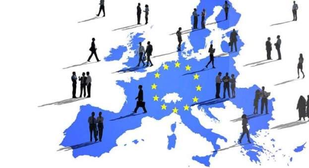 Resultado de imagen para elecciones europeas 2019