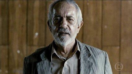 Autor e diretor Paulo José é tema da coluna de Nelson Motta