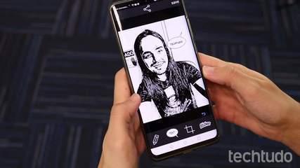 Comica: como transformar foto em caricatura