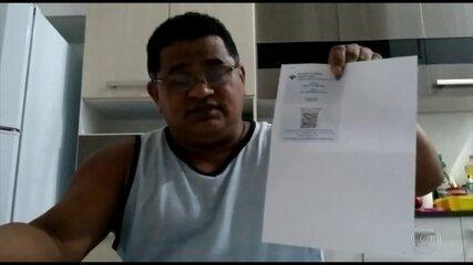 Auxílio emergencial: 59 milhões de brasileiros tiveram o pedido aprovado