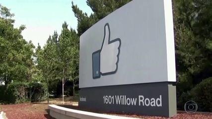 Facebook remove rede de contas ligadas a gabinetes da família Bolsonaro e ao PSL