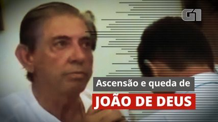 João de Deus: from worshiped religious leader to sentenced to more than 60 years for sexual crimes