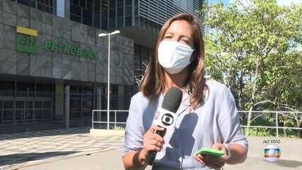 Conselho de administração da Petrobras discute troca de comando na empresa