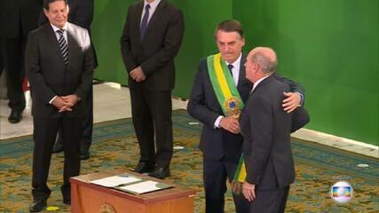 Bolsonaro faz reforma ministerial com seis mudanças; saiba quem entra e quem sai