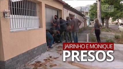 Henry Borel: Dr. Jairinho e Monique são presos no Rio de Janeiro