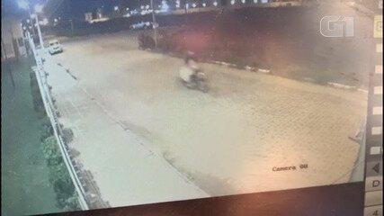 Polícia procura suspeito do desaparecimento de jovem de Caruaru em João Pessoa