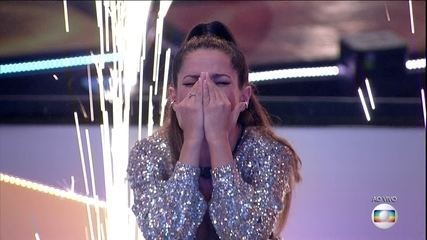 'BBB21': Juliette is the champion with 90.15% of the votes and wins R$1.5 million