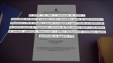 PF opens inquiry to investigate alleged formation of digital militia to attack democracy