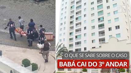 Nanny jumps from building in Bahia: see what is known about the case
