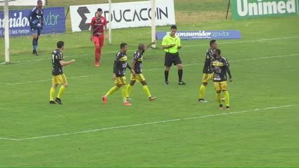 FC Cascavel 2x1 Athletico: see goals and bids for the semifinal of the Paraná Championship