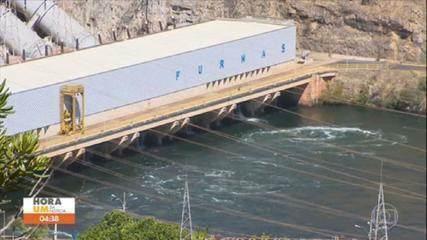 Crise energética: baixa do nível dos reservatórios compromete as hidrelétricas
