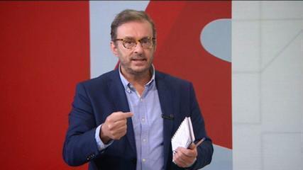 Octavio Guedes: Marconny cobrava R$ 400 mil por vaga no governo Bolsonaro