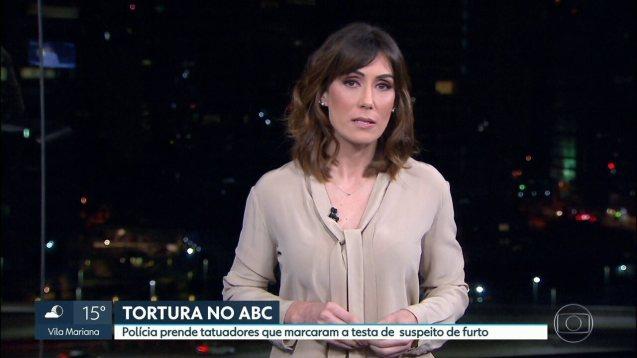 Polícia de São Bernardo do Campo prende tatuadores acusados de tortura