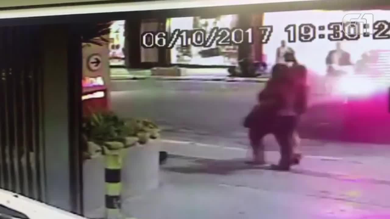 6209879 - ESTUPRADOR EM SÉRIE: Vereador é preso após fingir ser policial e promover ataques sexuais